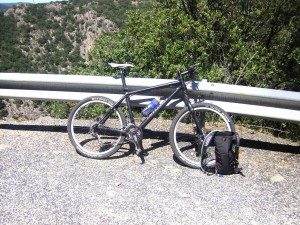 Cannondale fiets